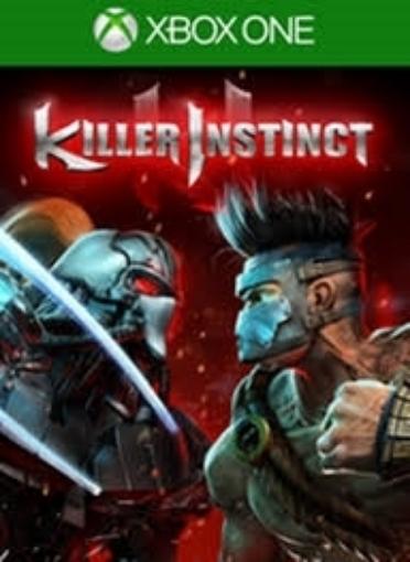 תמונה של XBOX ONE killer instinct