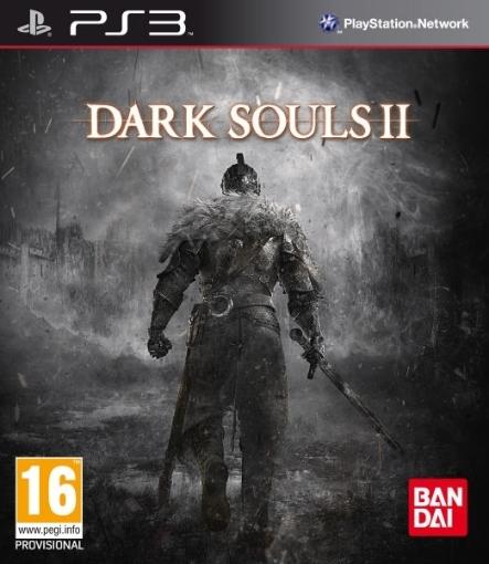 Picture of PS3 DARK SOULS II