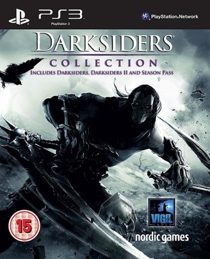 תמונה של PS3 DARKSIDERS COLLECTION
