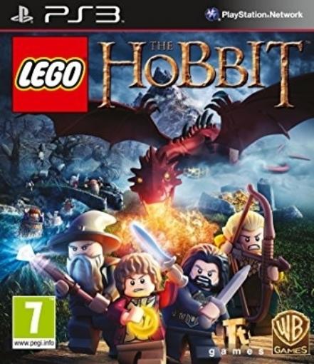 תמונה של PS3 LEGO HOBBIT