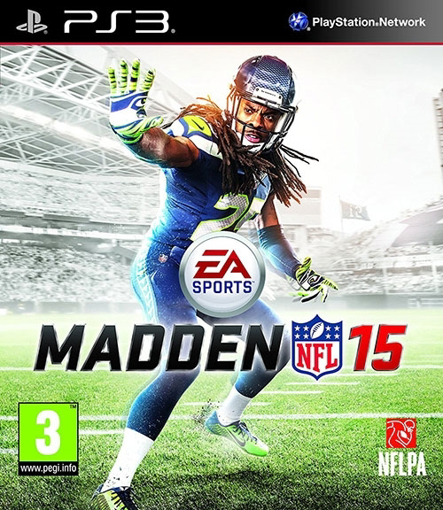 Picture of PS3 MADDEN NFL 15