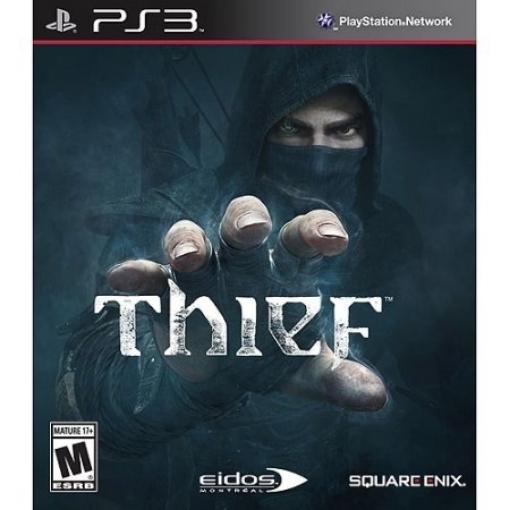 תמונה של PS3 THIEF