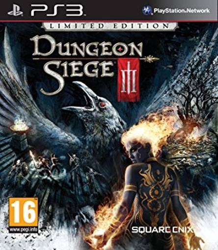 Picture of PS3 DUNGEON SIEGE 3