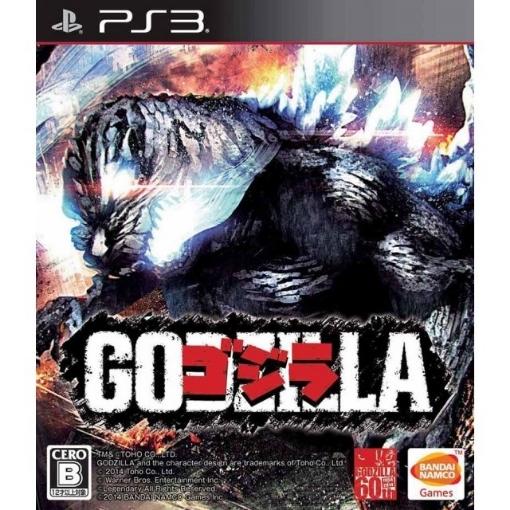 תמונה של PS3 GODZILLA
