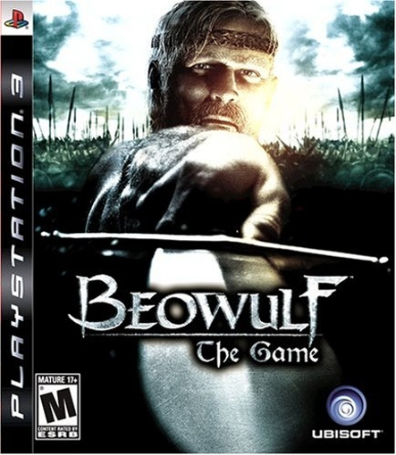 Picture of PS3 Beowulf