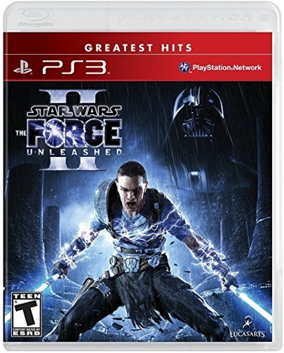 Picture of PS3 STAR WARS THE FORCE UNLEASHED