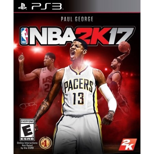 Picture of PS3 NBA 2K17