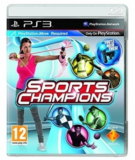 תמונה של PS3 SPORT CHAMPIONS
