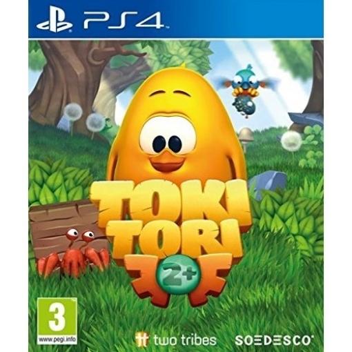 Picture of toki tori 2+