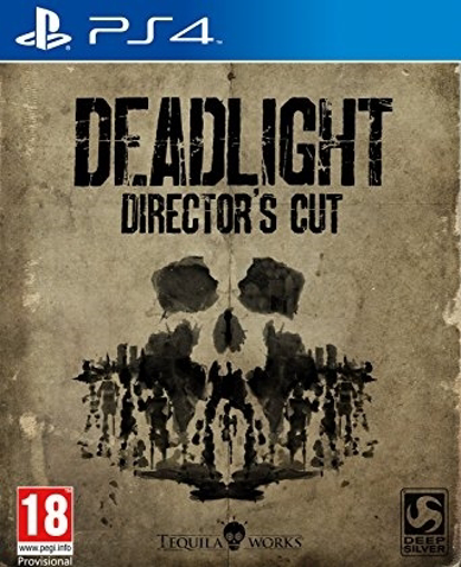 Picture of PS4 deadlight