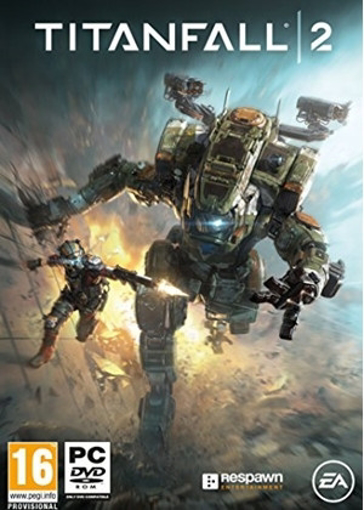 Picture of PC titanfall 2