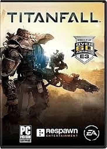Picture of PC titanfall