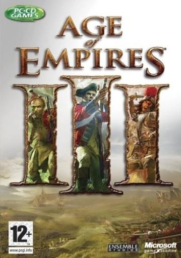 תמונה של PC age of empires 3