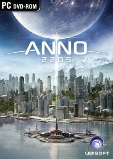 תמונה של PC anno 2205