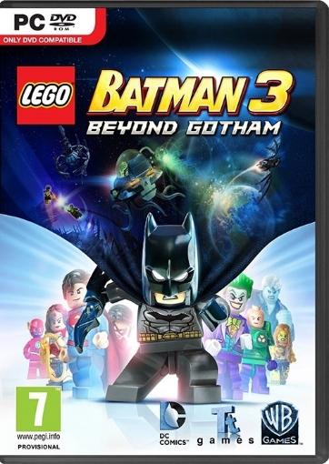 Picture of PC lego batman 3 beyond gotham