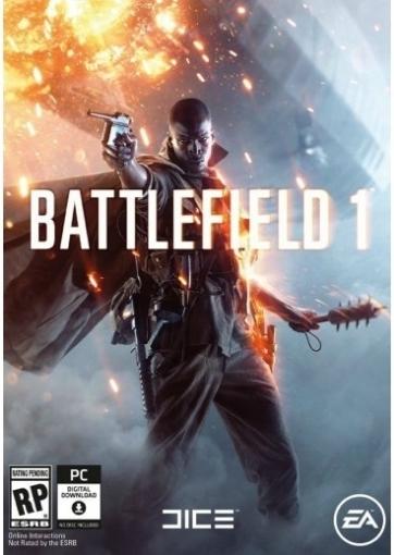 תמונה של PC battlefield 1