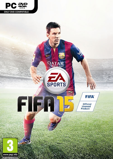 Picture of PC fifa 15