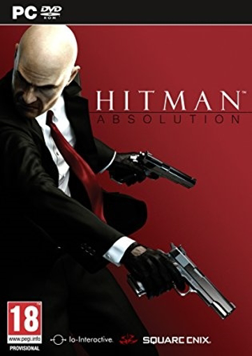 Picture of PC hitman