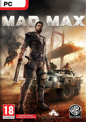 Picture of PC mad max