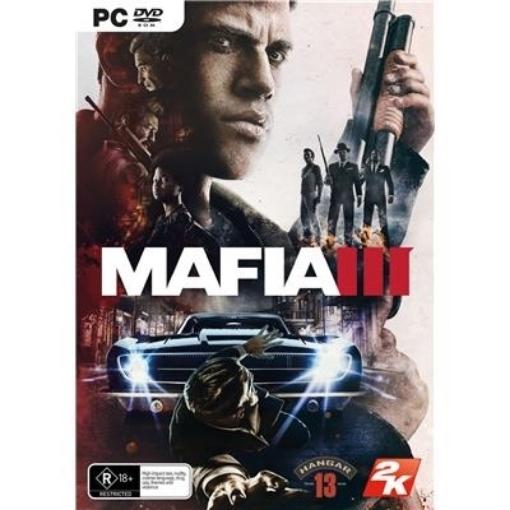 תמונה של PC mafia 3