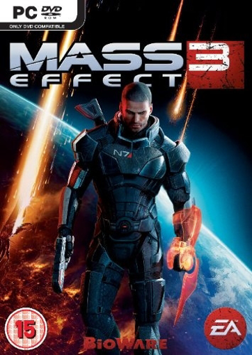 Picture of PC mass effect
