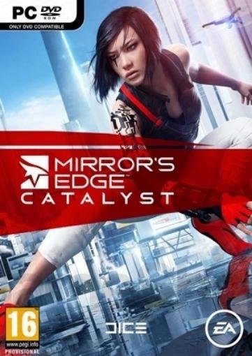 תמונה של PC mirror's edge