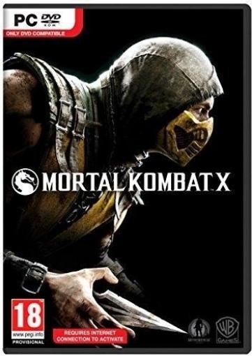 תמונה של PC mortal kombat x