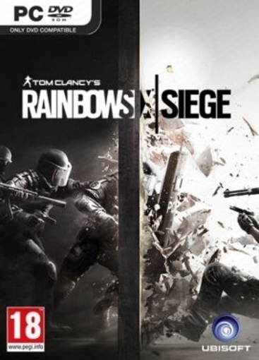 Picture of PC rainbow six