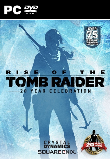תמונה של PC rise of the tomb raider 20th