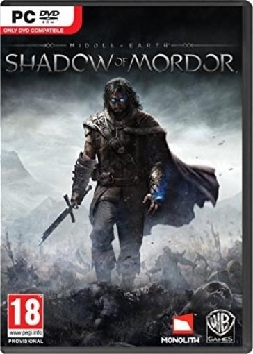 תמונה של PC shadow of mordor