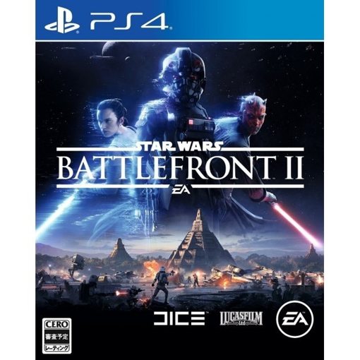 Picture of PS4 STAR WARS™ BATTLEFRONT 2