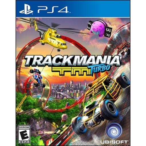 תמונה של PS4 trackmania