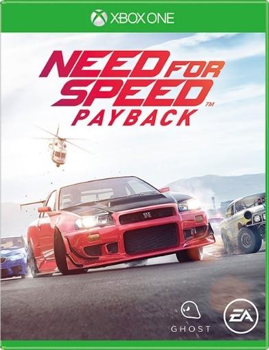 תמונה של xbox one need for speed payback