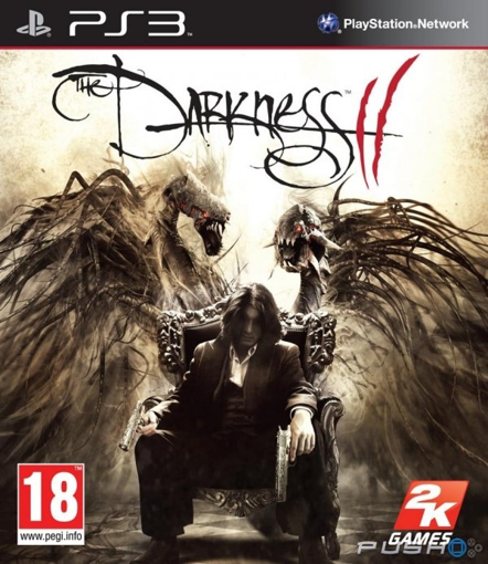 Picture of PS3 THE DARKNESS 2