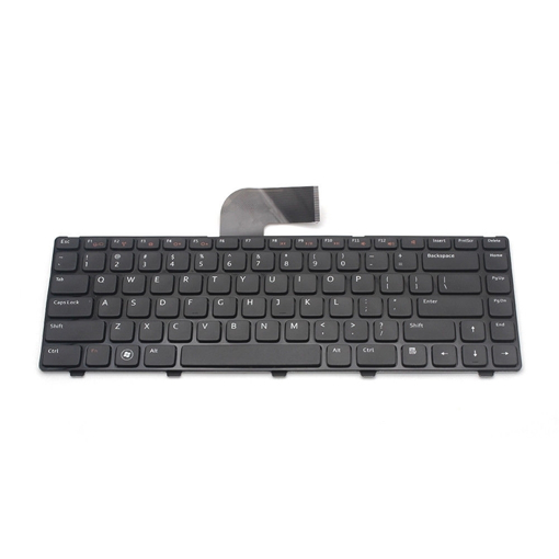 Picture of Keyboard For Dell Inspiron 14R N4010 N4030 15R N5030 M5030 V100830AS1 SR1G