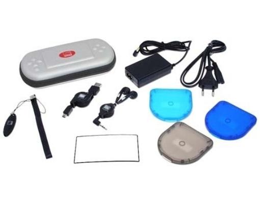 תמונה של Survival Pack (9in1) SpeedLink SL-4754