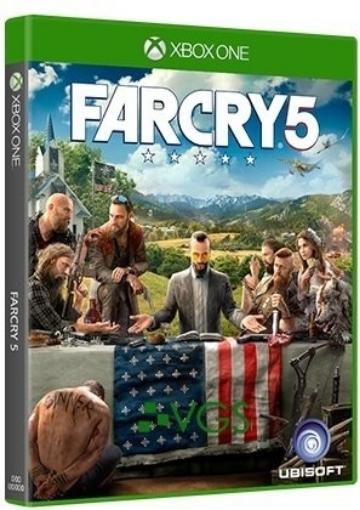 תמונה של FarCry 5  xbox one