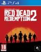תמונה של PS4 Red Dead Redemption 2