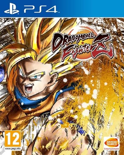 תמונה של Dragon Ball FighterZ PS4