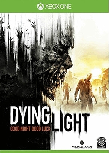 Picture of xbox one DYING LIGHT