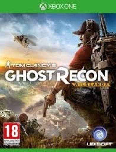 תמונה של Xbox One - Tom Clancy's GHOST RECON WILDLANDS