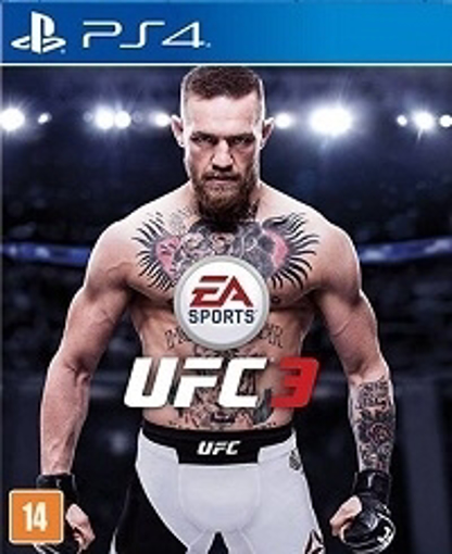 Picture of PS4 UFC 3