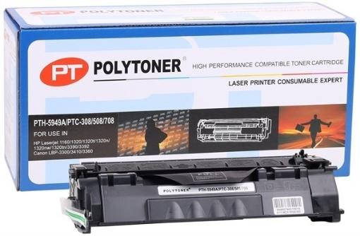 Picture of טונר תואם PTH-5949A למדפסות HP laser jet 1320/1320T/1320N