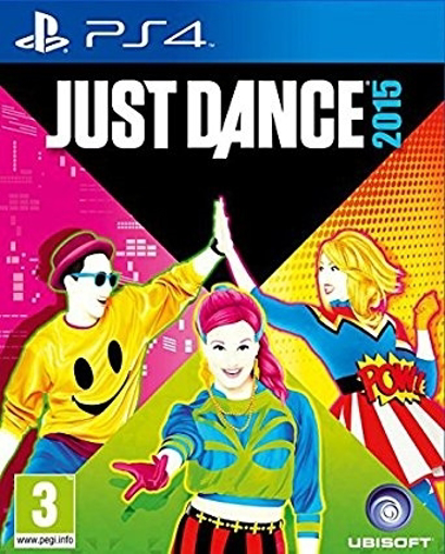 Picture of Ps4 Just dance 2015