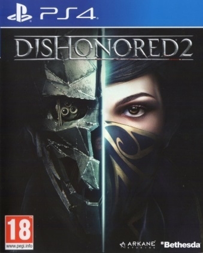 Picture of Dishonored 2 - PS4