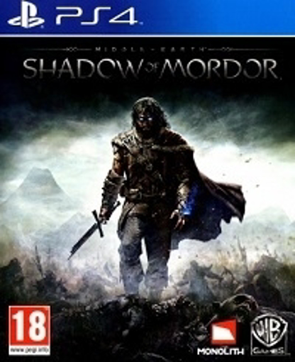 Picture of Middle-earth: Shadow of Mordor GOTY Edition PS4