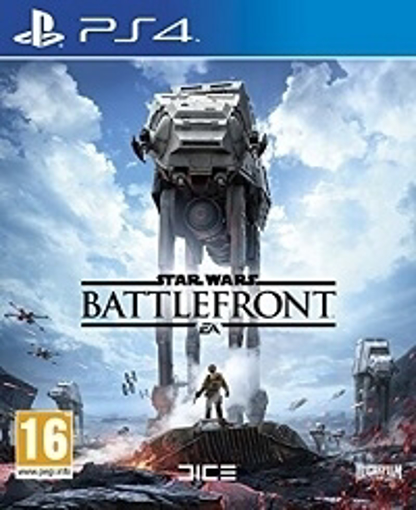 Picture of Star Wars: Battlefront - PS4