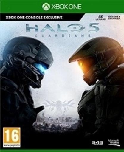 תמונה של Halo 5: Guardians - Xbox One