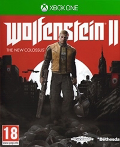 Picture of Wolfenstein II: The New Colossus - Xbox One
