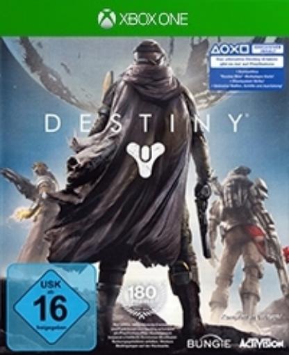 Picture of Destiny 2 - Xbox One